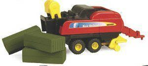 Scale Model, Big Baler 340
