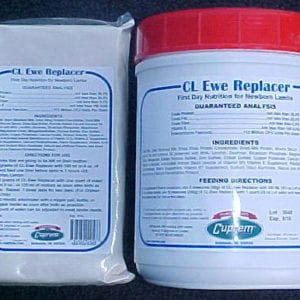 CL Ewe Replacer