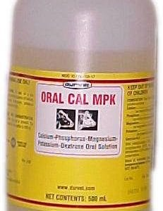 Oral Cal MPK Solution