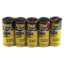 Revenge Fly Catcher 5-pack