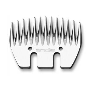 Andis Comb, 13-Tooth Ovina