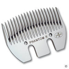 Premier Comb, 20-Tooth PhantomR