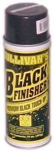 Sullivan's Black Finisher