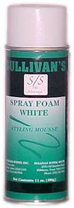 Sullivan's Spray Foam