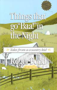 "Things that go ""Baa!"" in the Night"