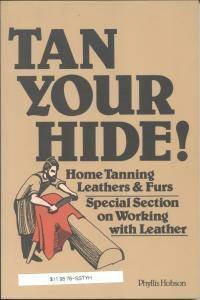 Tan Your Hide