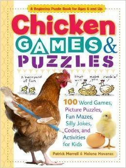 Chicken Games and Puzzles