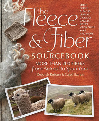 Fleece & Fiber Sourcebook, The