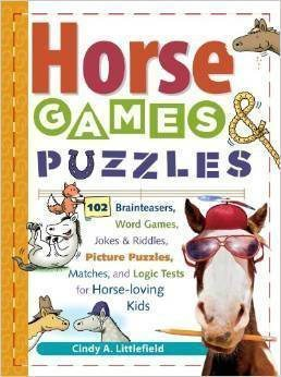 Horse Games and Puzzles